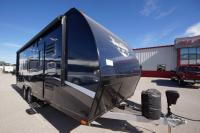 Jeanneau Cap Camarat 7.5 WA - NEW 2016 VRV QUICKSILVER 8.5X24FB TOY HAULER ALL ALUMINUM ONLY 4,900 ...