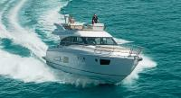 Bavaria Virtess 420 Fly - BAVARIA VIRTESS 420 FLY - M3Nautica