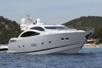 Sunseeker Predator 92 photos