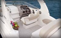 Chaparral Boats Chaparral 270 Signature Cruiser photos