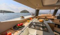 Fountaine Pajot Saba 50 photos