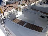 Beneteau Oceanis 50 GRAN Family photos