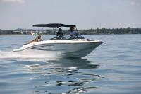 Sea Ray 210 photos