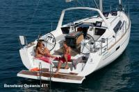 Beneteau Oceanis 40.8 photos