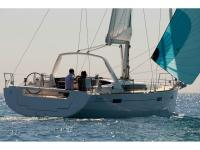 Beneteau Oceanis 45 photos