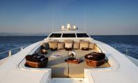 Leopard Yachts (Cantiere Navale Arno) Leopard 34m photos