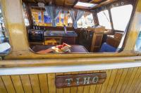 CA-Yachts Classic Adria Yacht TIHO 39.4 photos