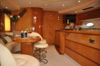 Princess Yachts Princess V65 photos