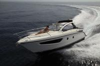 Azimut Atlantis 34 photos