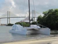 Beneteau First 64 photos