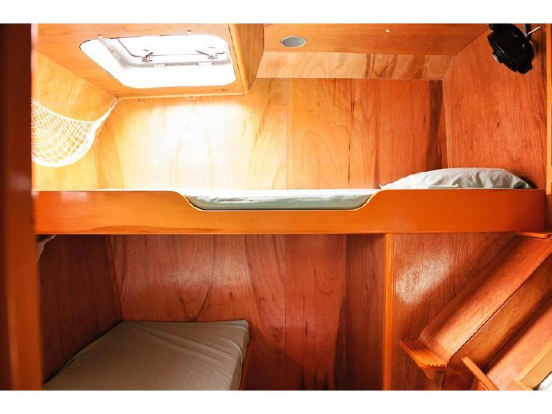 Winga 32 - 1984 sailing yacht for sale - Sale info