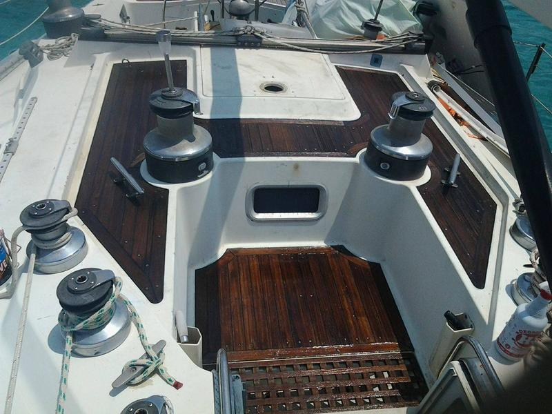 Beneteau Oceanis 32 3 - 2006 sailing yacht for sale - Sale info